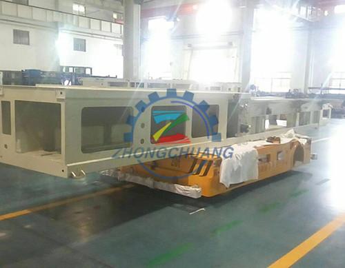 重载型AGV厂家